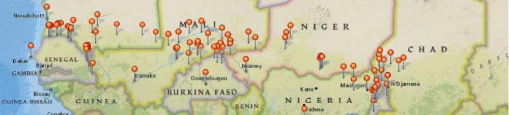 Radicalisation, violence et (in)sécurité au Sahel